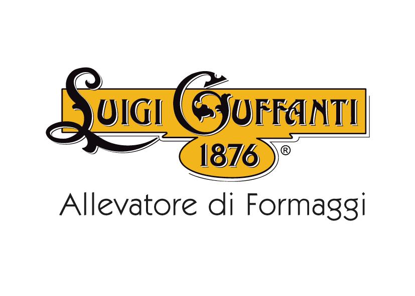 GUFFANTI ALLEVATORE DI FORMAGGI SCONTORNATO logo